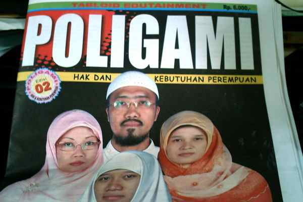 what does the bible say about polygamy