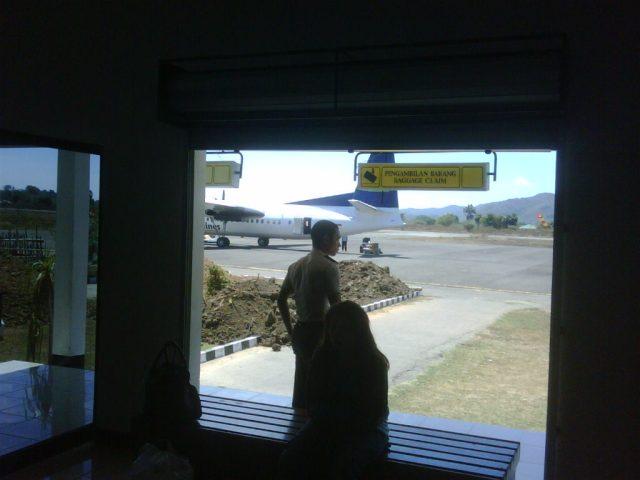 LBJ Airport