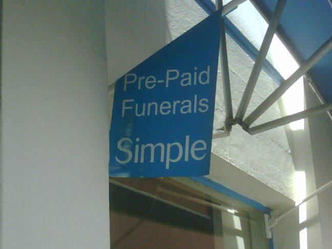 Pre paid