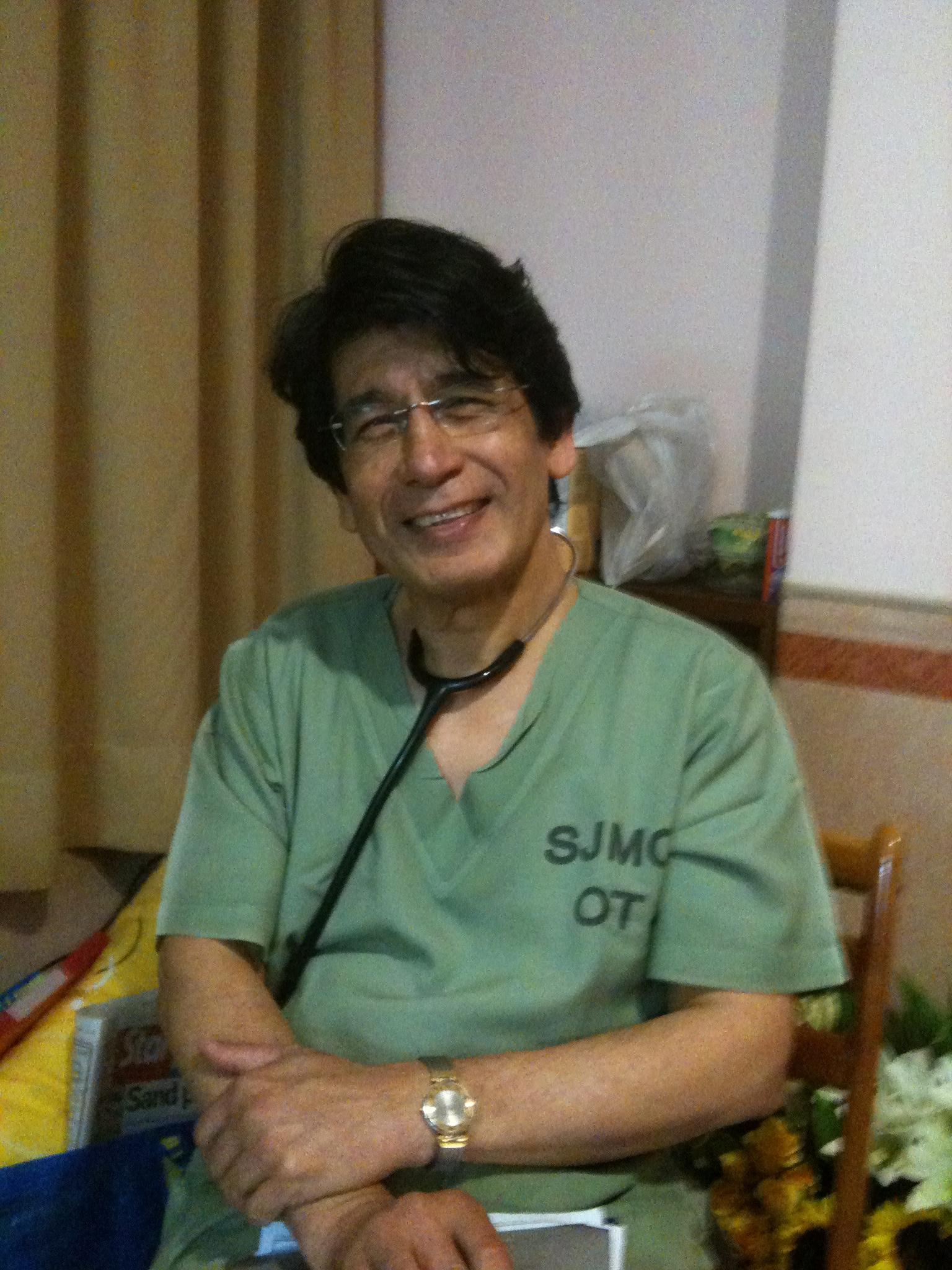 Image result for dr rozali ijn