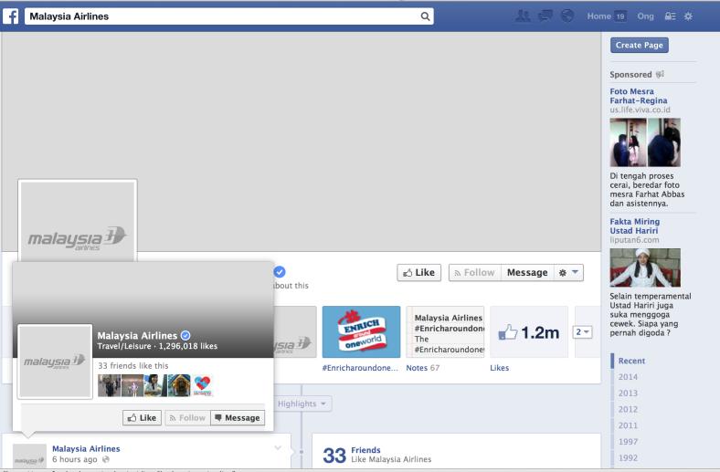 MAS FB